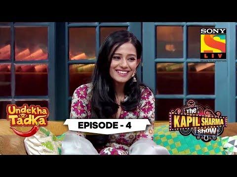 Nawaz And Amrita's Experience   Undekha Tadka   Ep 4   The Kapil Sharma Show Season 2   SonyLIV