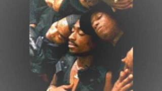 2Pac - It Hurts the Most - (OG) - (feat.  Big Stretch & Mopreme Shakur)