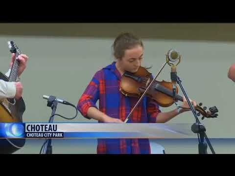 State Fiddle Contest showcases talent in Choteau