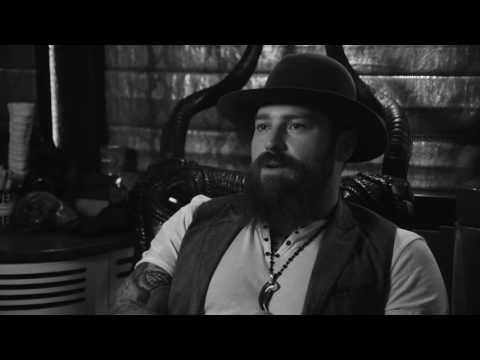 Zac Brown Talks Barefoot Sound