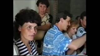 Родители Лены в гостях в г. КИРОВЕ, второй день свадьбы (Юра и Лена) г. Зеленогорск (Красноярск-45).