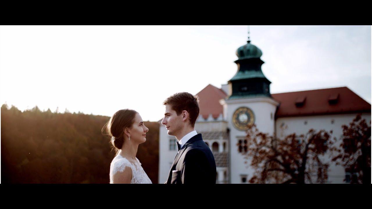Justyna + Maciek | Nastrojowy Teledysk Ślubny  | ARTE STUDIO |