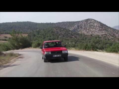 Aman Çeşme - Ali Ercan -  Çeşme Filminden sahneler