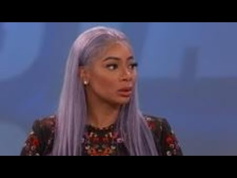 Lectins: New Diet Danger?; Love and Hip Hop Star's Intervention; Put it to the Test: Press-on Nai…