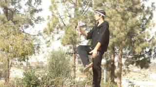 """אנדרדוס - """"נפרגן לו"""" הקליפ הרשמי מתוך שוקי בלבואה thumbnail"""