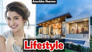 Anushka Sharma Lifestyle & Biography 2019 the social network