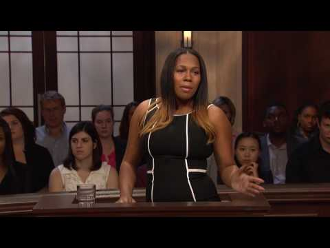 Judge Faith - Photoshop At The Casket Shop | She Stole A Ticket To Ride (Season 2: Full Episode #17)