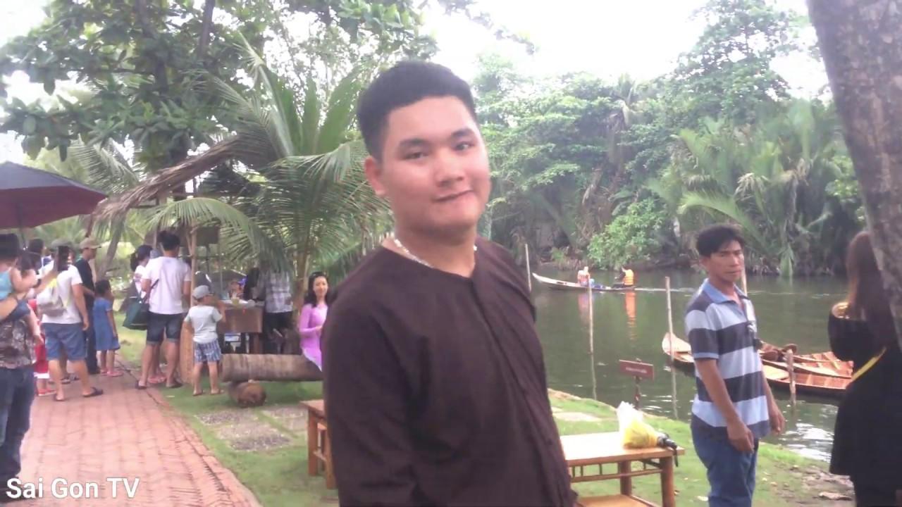 Khám Phá Khu Du Lịch Bình Quới 1 Có Gì -Explore Binh Quoi Tourist Area 1-Tập4 I Sai Gon TV