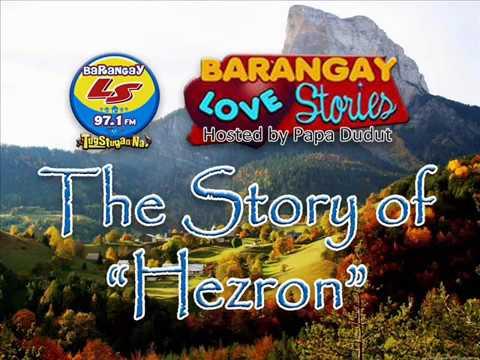 Barangay Love Stories (Hezron) 4-4,5-13