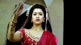 Maa Annayya Songs - Neeli Ningilo (Sad) - Rajasekhar, Meena