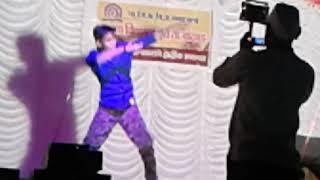 Zinghat dans