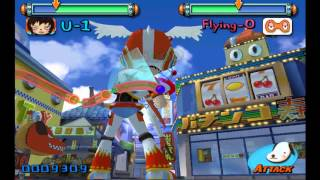 Gitaroo Man Gameplay and Commentary