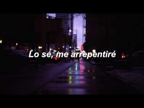 Quit- Cashmere Cat ft Ariana Grande (Subtitulado en español)