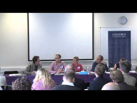 Conference of the Teaching of Public Law: Session 2: Methods of Teaching and Assessing Public Law