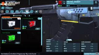Blacklight Retribution: so erstellen Sie einen AK-47