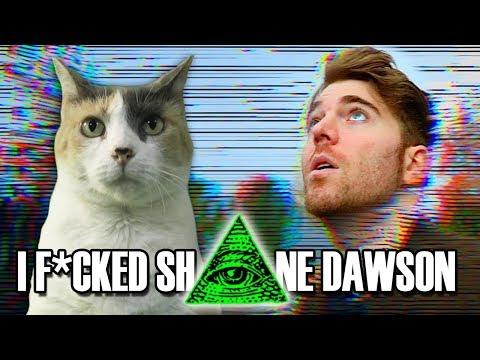 I F*CKED SHANE DAWSON