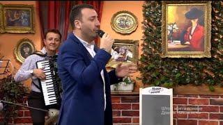 Stom nokta pomine - Dragan Nikolovski - Merak meana