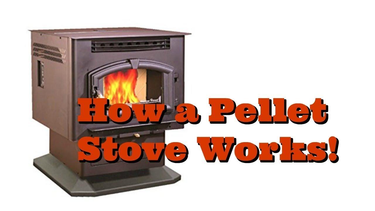 Pellet stoves furnace add on