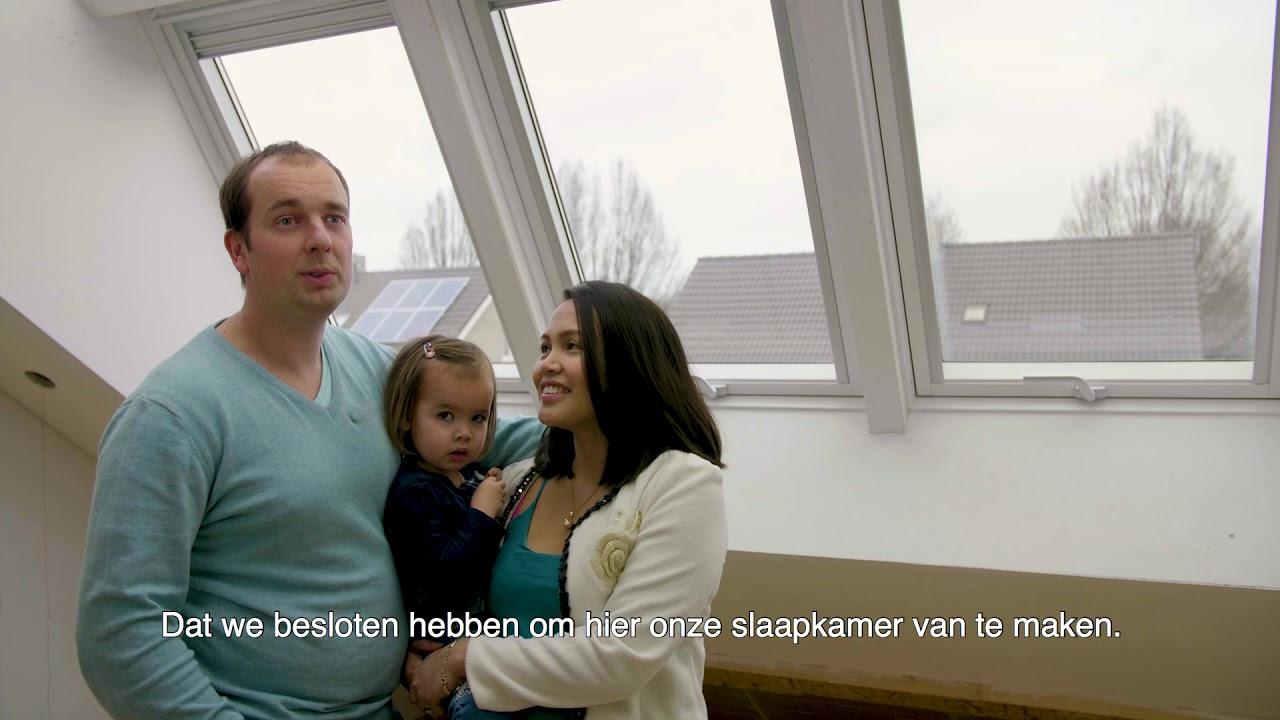 Velux Dakkapel Serre : Winnaars velux dakkapel weert youtube