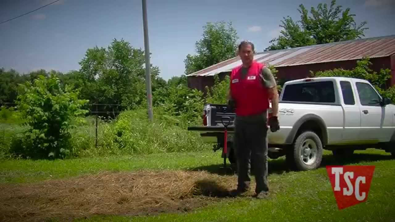 how to winterize your garden beds youtube