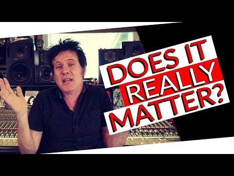 Releasing Singles vs. Albums vs. Eps | FAQ Friday - Warren Huart: Produce Like A Pro