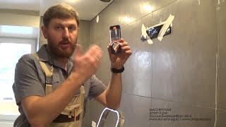 Кухня с фасадами из массива. Комплексная меблировка квартиры.(, 2016-06-12T22:49:54.000Z)