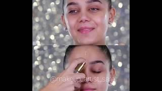 Orxideya Beauty Center (make up by Sara)