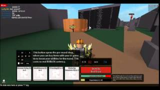 Roblox lor (League of ROBLOX) - part 4 - speed is increasing!