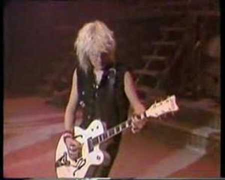 The Cult  She Sells Sanctuary  BBC Broadcast 1987