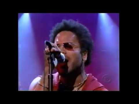 Lenny Kravitz - Thinking Of You - LIVE!
