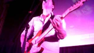 "Secondhand Serenade - ""Your Call"" live @ Bentley Music Auditorium, Malaysia"