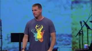Sermon On The Mount - Summer on The Mount #1