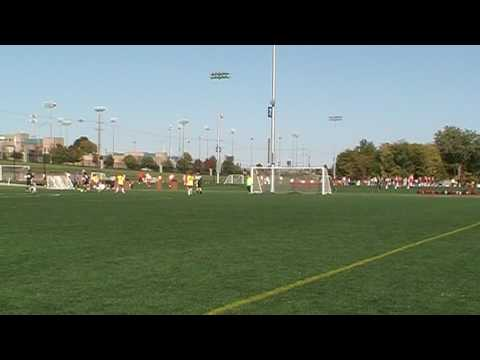 Omaha FC 97/98 Elite 1 vs Futura Academy 97/98 part1_1