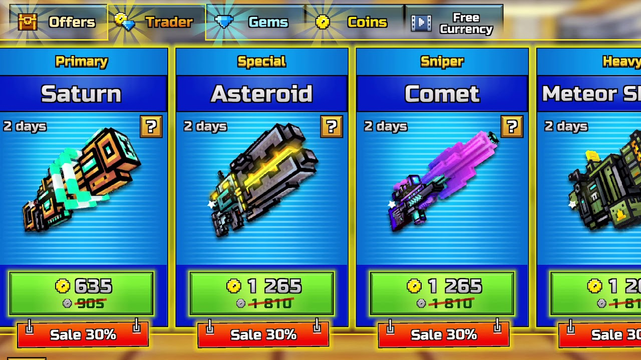 New traders van in pixel gun 3D!!!! - YouTubeCopy And Paste Symbols For Pixel Gun 3d