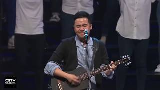 Download Mp3 Lets Come Together  Mari Semua  - Symphony Worship At Empowered21