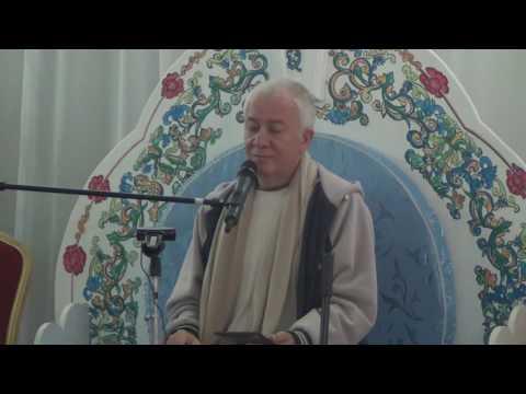 Чайтанья Чаритамрита Ади 8.1-10 - Чайтанья Чандра Чаран прабху