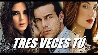 Video Tres veces tu (TMSC) trailer 2017 download MP3, 3GP, MP4, WEBM, AVI, FLV Juli 2018