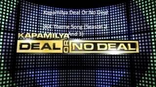 Kapamilya Deal Or No Deal 26K Theme Song (Season 2 and 3)