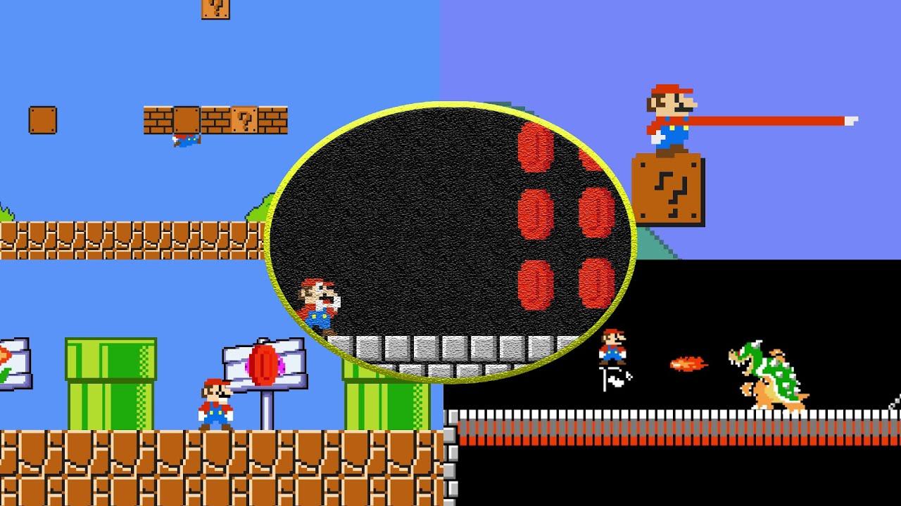 Download Funniest Mario videos ALL EPISODES (Season 1)