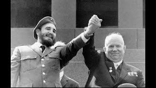 Retour sur Fidel Castro
