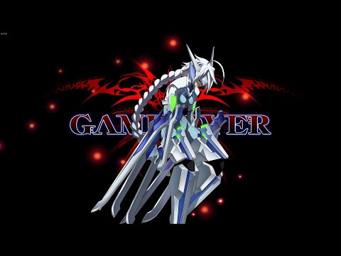 BlazBlue: Calamity Trigger - All Nu-13 defeated scenes [Story Mode]  