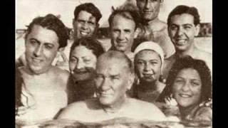 Atatürk'ün Ciplak Resimleri,, Gördüklerinize Ìnanamayacaksiniz !!!