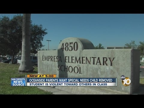Parents angry because Vista School District won