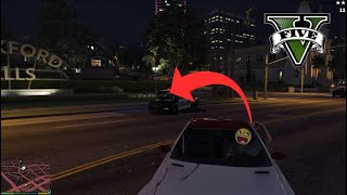 Grand Theft Auto V(First video upload testing)
