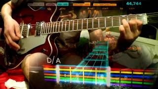No Rain - Blind Melon Rocksmith Mastered (Chord)