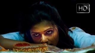 Sahasra theatrical trailer - Krishnudu, Rajiv Kanakala, Shafi, Ravi Prakaash