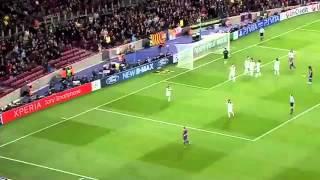 Barcelona găp Chelsea 2-2 bán kết giải c1 ngày 24/04/2012