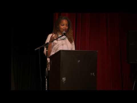 Key West Africana Festival (2017) Juneteenth Presentation : Dr. Tameka Hobbs (II)