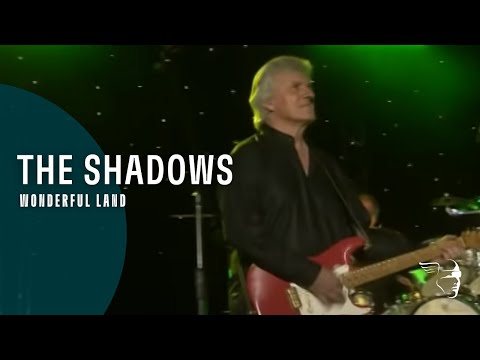 """Shadows - Wonderful Land (From """"The Final Tour"""" DVD)"""