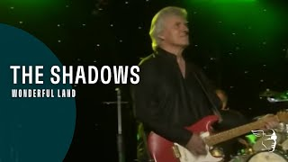 Shadows - Wonderful Land (From &quotThe Final Tour&quot DVD)